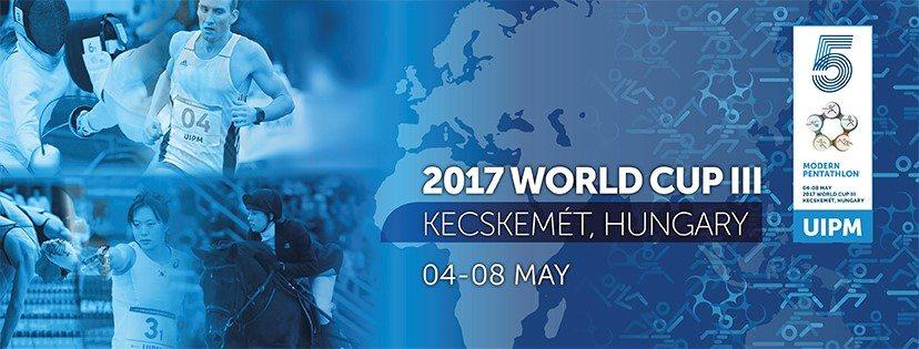 Kecskeméti Világkupa 2017