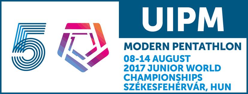 Junior Világbajnokság / Junior World Championships 2017