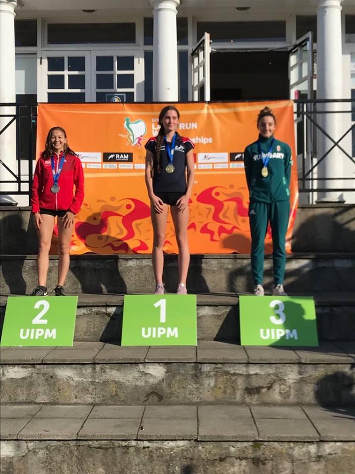 Laser Run Vb Dublin 2018