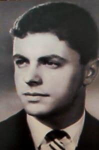 Malaczkó István