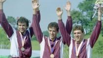 Két öttusázó aranycsapat nagyságai sportvezetőként is magasra vitték