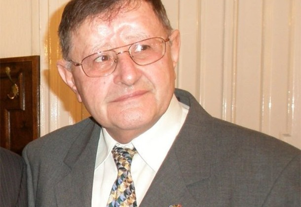 Dr. Török Ottó 80 éves!