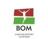 """A """"BOM a Magyar Sportért"""" Közhasznú Alapítvány idén ötödik alkalommal meghirdeti ösztöndíj pályázatát."""