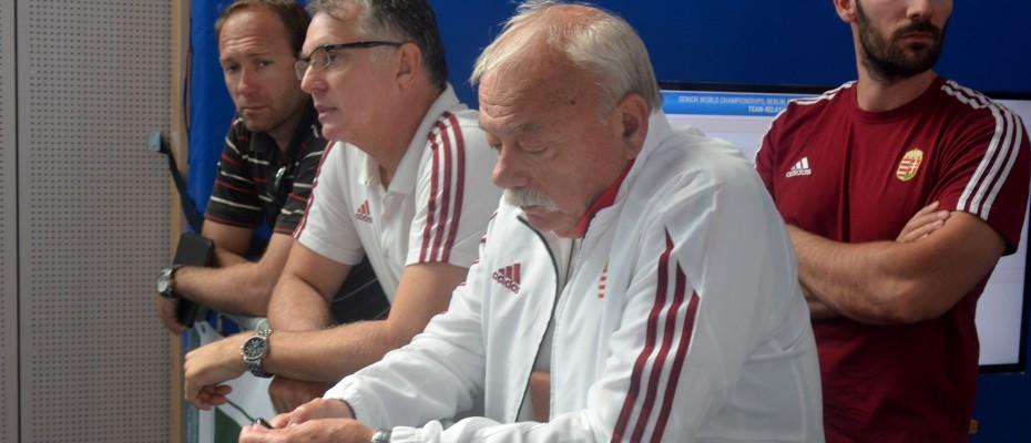 Pálvölgyi Miklós: le kell zárnunk a vb-t és az Európa-bajnokságra kell koncentrálnunk!