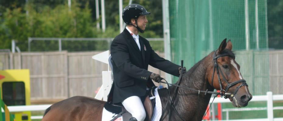 Kasza Róbert olimpiai kvótát szerzett!