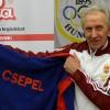 Németh Ferenc 80 éves
