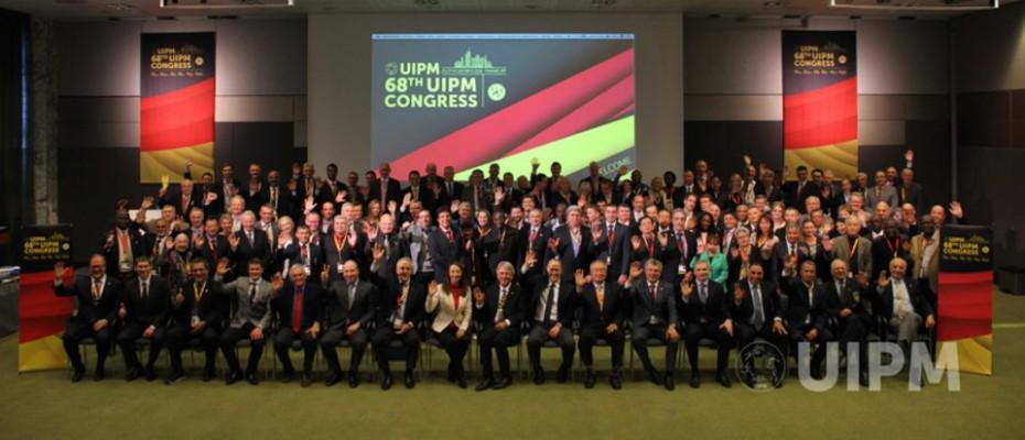 Budapest nyerte az Öttusa Felnőtt Világbajnokság rendezési jogát 2019-ben