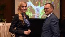 Szabó Tünde: A MOB továbbra is fontos szerepet tölt be a magyar sportban