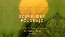 Maracskó Tibor Kű Lajos ismeretterjesztő filmsorozatában