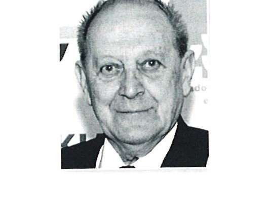 Elhunyt Dr. Jan Novotny