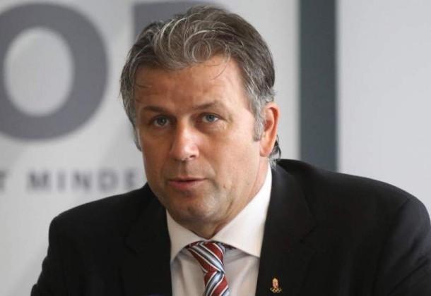 A MOB figyelmének középpontjában maradt az utánpótlás ügye – interjú Fábián Lászlóval