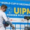 Harangozó Bence 14., Demeter Gergely 15. lett a férfi döntőben!