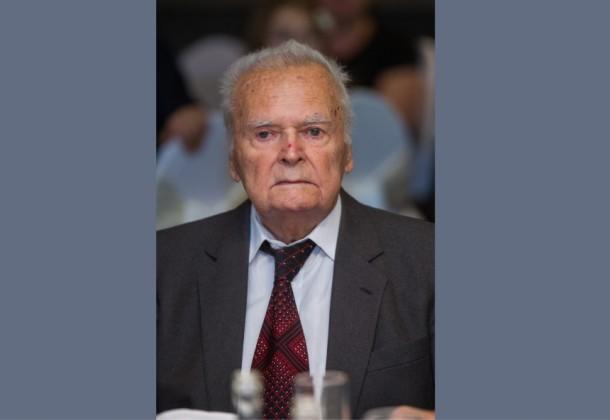 Elhunyt Szondy István olimpiai bajnok öttusázó