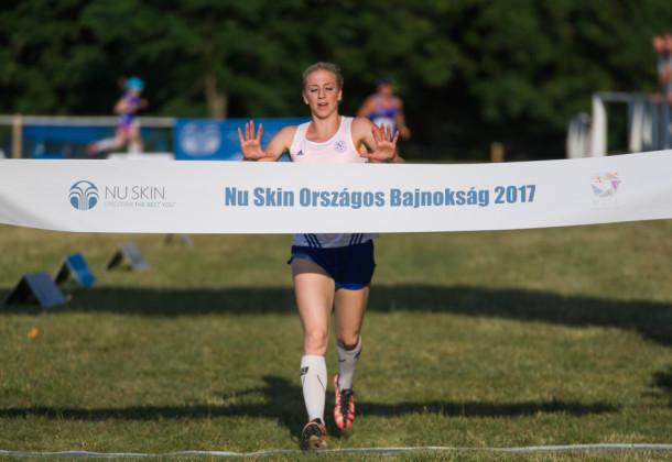 Érvényesült a papírforma: Kovács Sarolta nyerte a női versenyt!