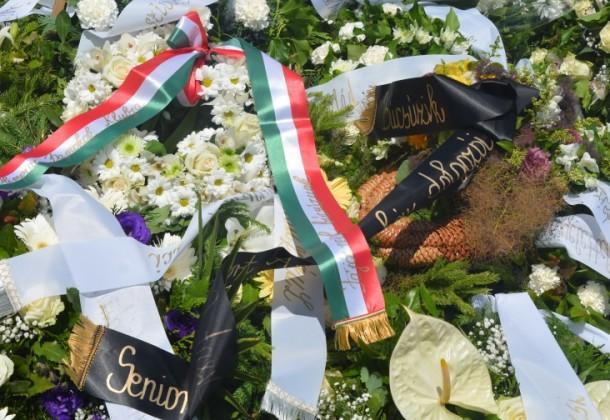 Végső búcsú Szondy István olimpiai bajnok öttusázótól
