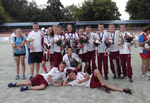 Viczián Bence aranyérmes lett az U17 Európa-bajnokságon!