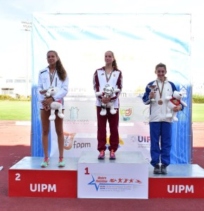 YOG (Youth Olympic Games) európai kvalifikációs verseny