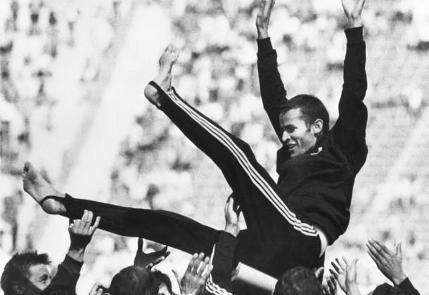Ma 45 éve lett Balczó András az 1972-es müncheni olimpia egyéni bajnoka.