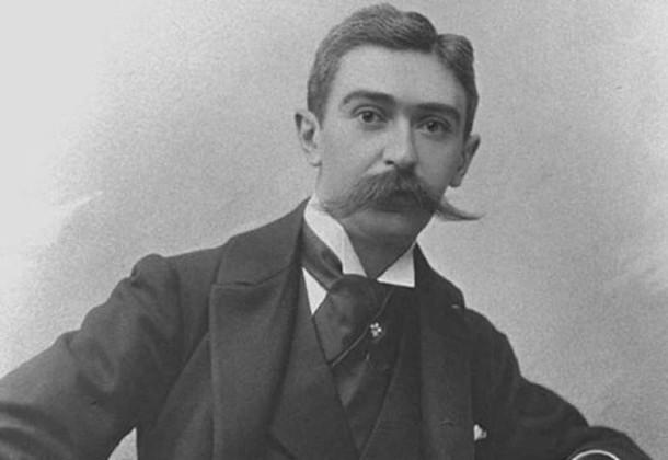 Nyolcvan éve hunyt el a modern olimpizmus atyja, Coubertin báró