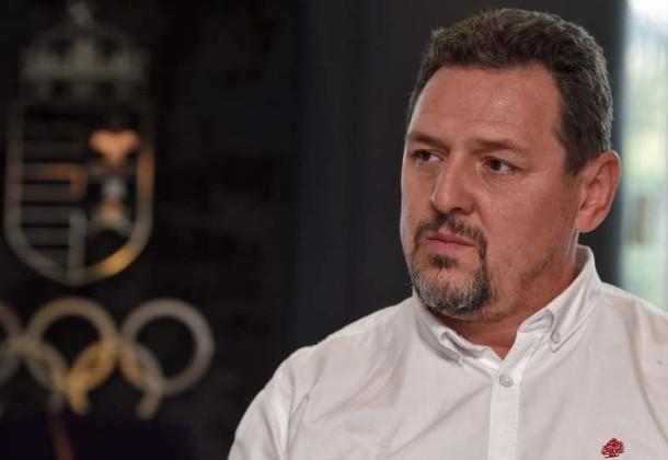 A Magyar Olimpiai Akadémia tanácsának újjáalakuló ülésén alelnököket is választottak