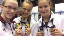 Fantasztikus magyar sikerekkel kezdődött az U24-es Európa-bajnokság!