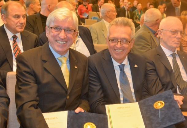A 2016-os díjazottakat ünnepelte az idén 50 éves Magyar Fair Play Bizottság