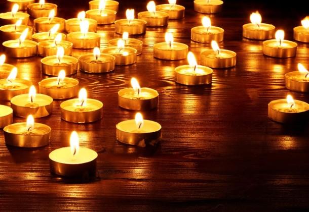 Mindenszentek napján elhunyt sporttársainkra emlékezünk