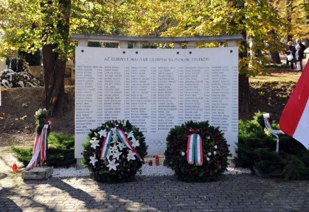 Halottak napi megemlékezést tart október 31-én a MOB