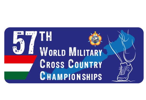 Katonai mezei futó világbajnokság Balatonakarattyán