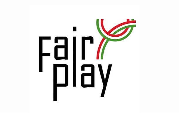 Fair Play felhívás 2017