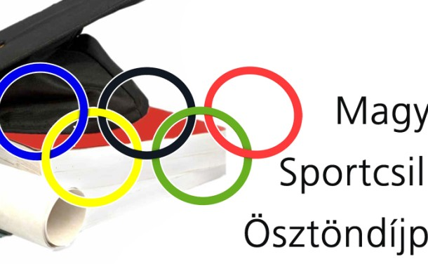 A Magyar Sportcsillagok Ösztöndíjprogram 2017/2018. tanév 1. félévi nyerteseinek listája