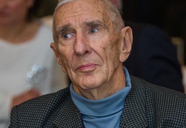 Borsa Miklós 80 éves!