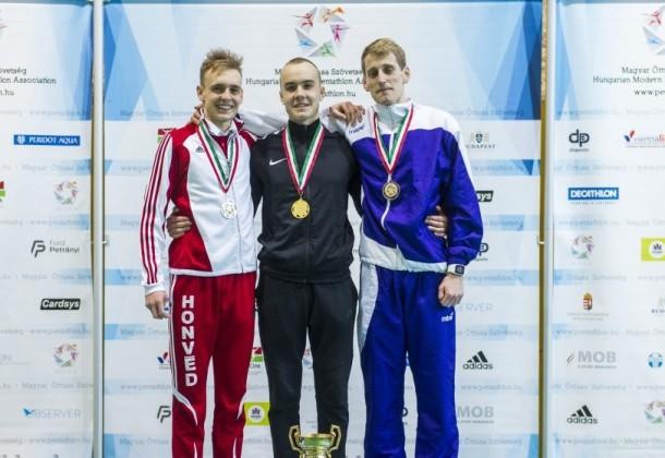 Biztató előjelek – Junior Országos Bajnokság