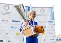 Kovács Sarolta nyerte a nők versenyét a Nu Skin Országos Bajnokságon