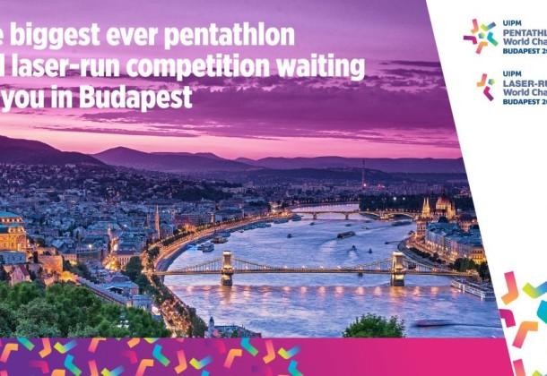 A korábban tervezett júliusi időpont helyett szeptemberben rendezik meg jövőre a budapesti olimpiai kvalifikációs öttusa-világbajnokságot.