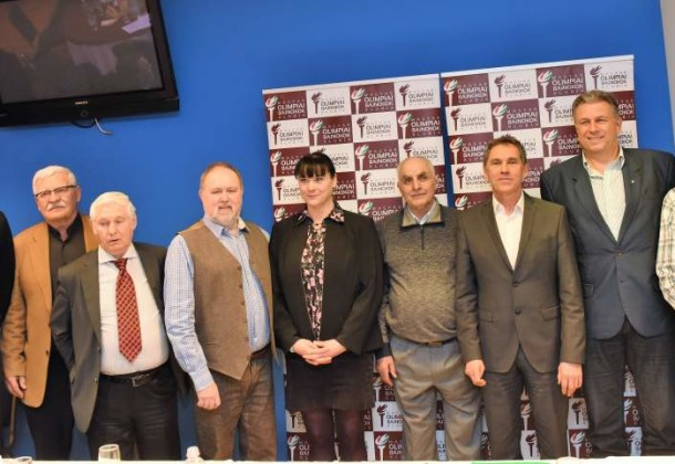Dr. Nébald György maradt a Magyar Olimpiai Bajnokok Klubjának az elnöke