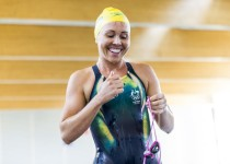 Rió olimpiai bajnoka győzött a nőknél