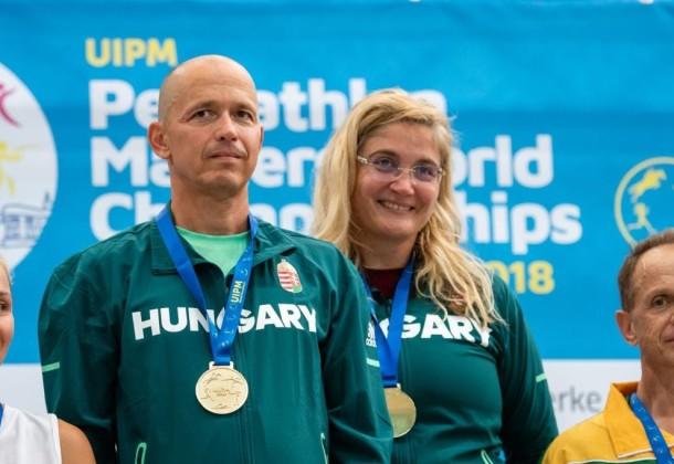 Remek magyar eredményekkel zárult a Masters VB