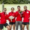 Egyiptomi sikerrel zárult az egyetemi világbajnokság Budapesten