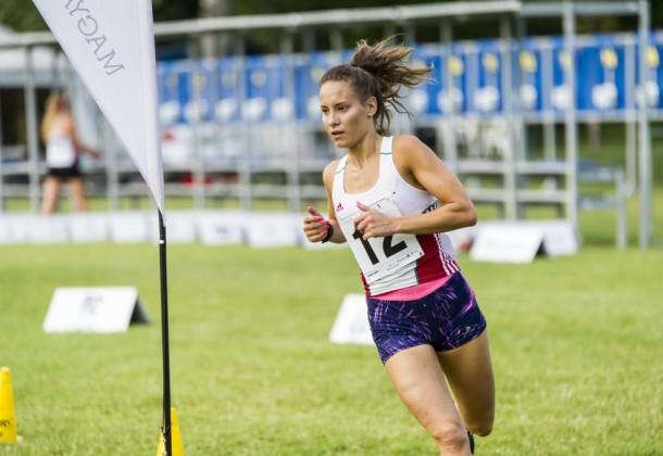 Réti Kamilla ötödik lett az I. Öttusa Egyetemi Világbajnokságon