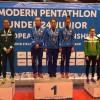 Ezüstérmes lett a női csapat az U24-es Európa-bajnokságon