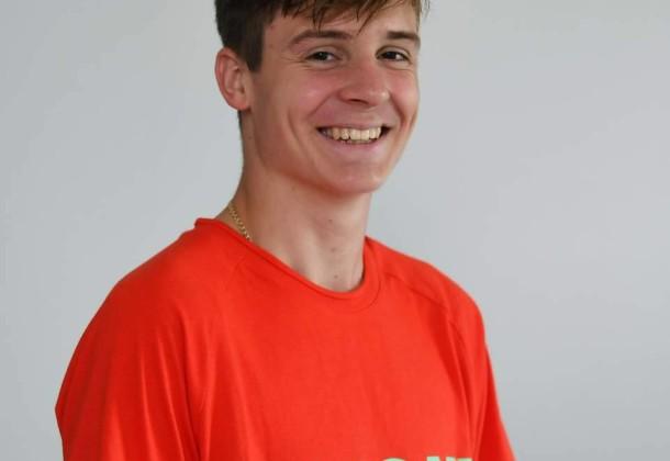Bőhm Csaba 20. lett a Buenos Aires-i Ifjúsági Olimpián