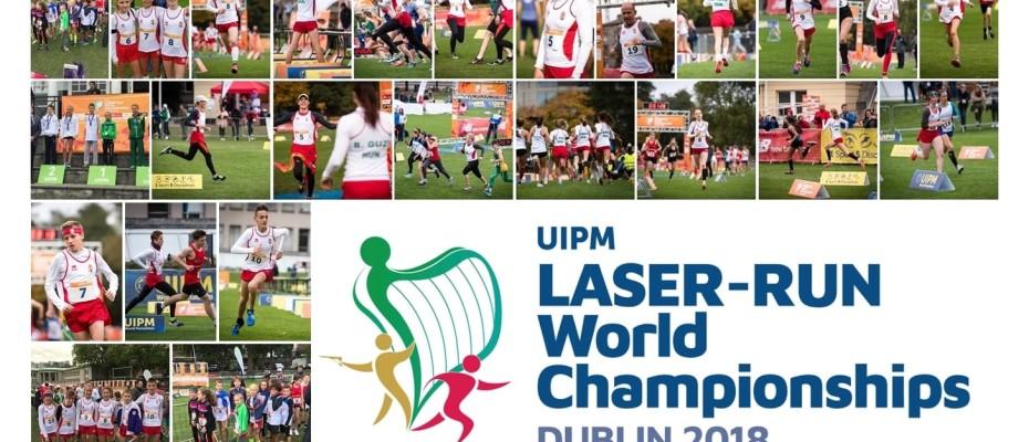 Váltóban is remekeltek a magyarok a Laser Run Világbajnokságon