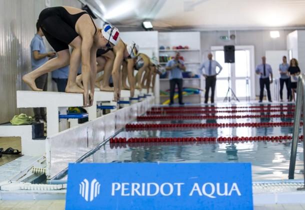 Nyolc magyar lány a döntőben