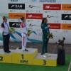 Barta Luca junior világbajnoki bronzérmes!