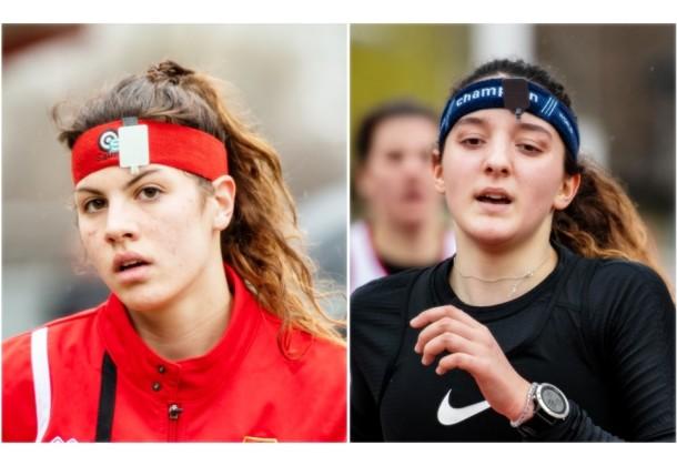 A Dallos Lilla/Erdős Rita női váltó 9. helyen végzett a Junior Világbajnokságon