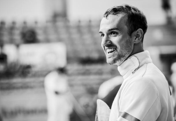 Demeter Bence hetedik lett, olimpiai kvótát szerzett!