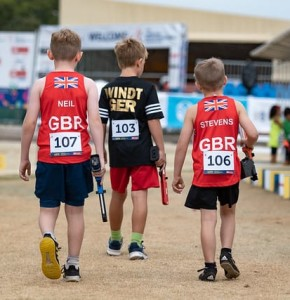UIPM Laser Run Világbajnokság 2019 férfi egyéni
