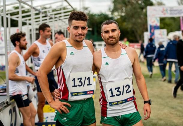 UIPM Öttusa-világbajnokság 2019 – férfi váltó fotói