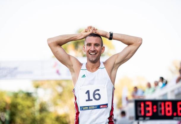 UIPM Öttusa-világbajnokság 2019- férfi elődöntő fotói